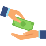 PokketCFO Payroll Services Icon